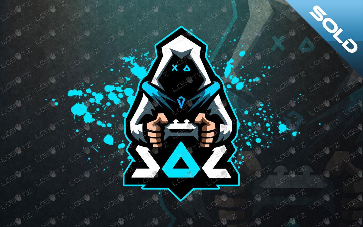 gamer esports logo gamer mascot logo red