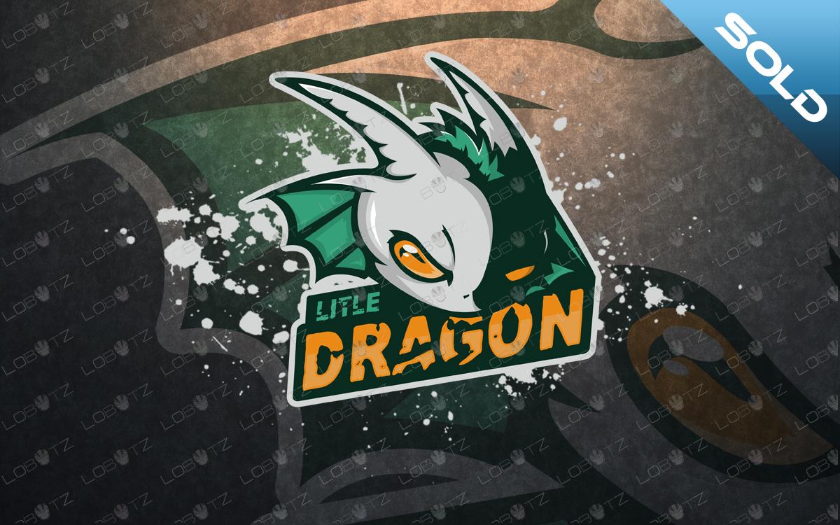 premade dragonmascot logo dragonesports logo