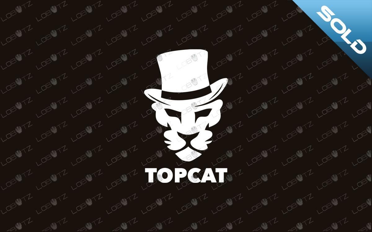 top cat logo lioness logo premade logos