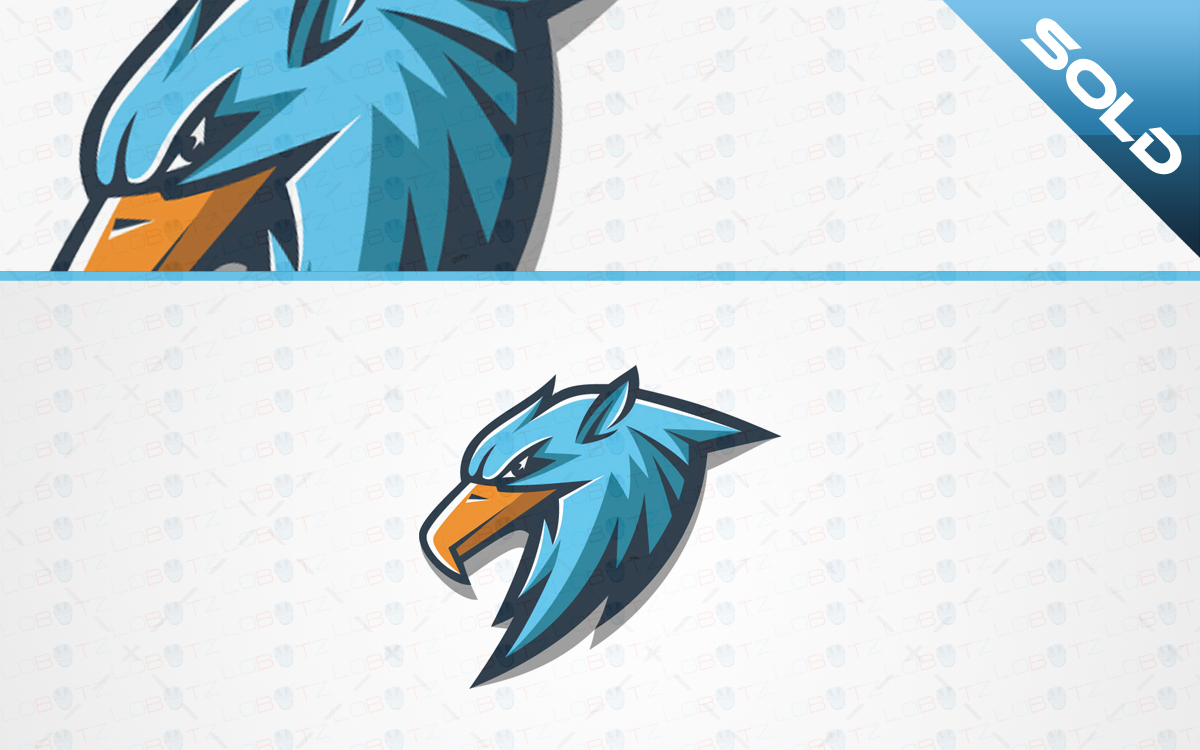 Griffin Logo For Sale