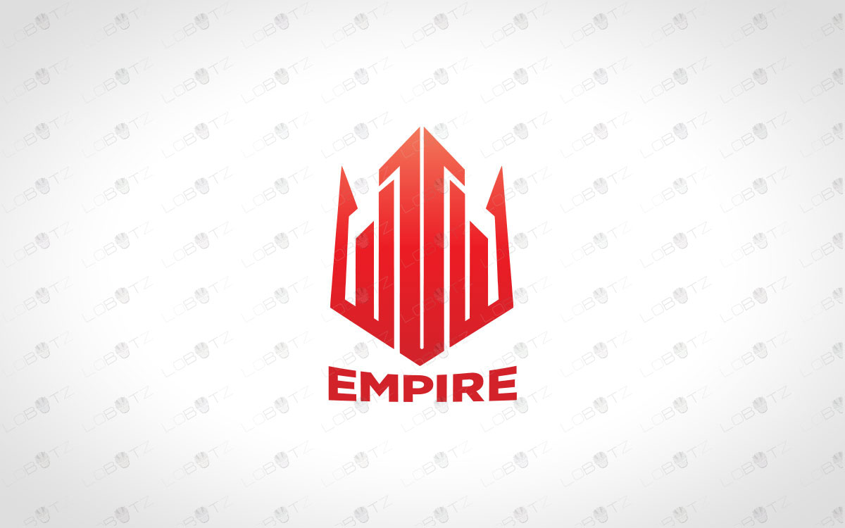 Business Empire Logo For Sale Premium Business Logo