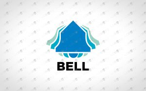 bell logo for sale premade ring logo