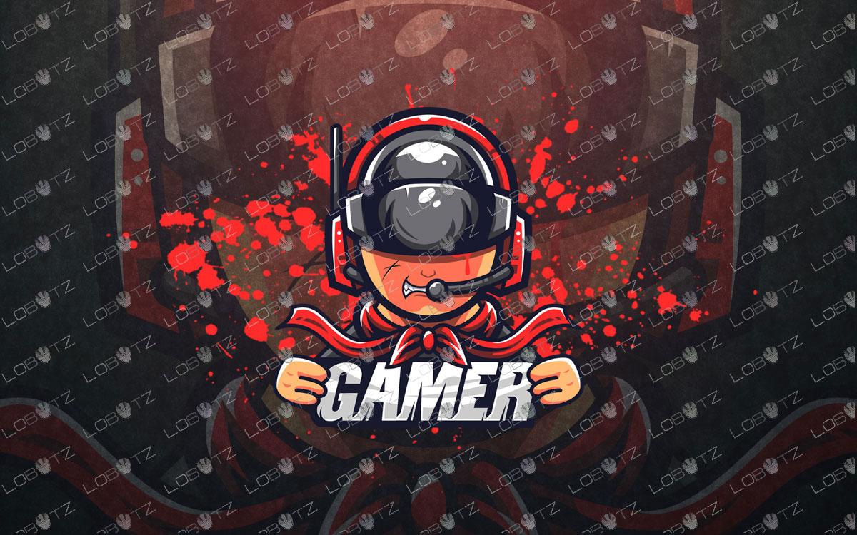 office gamer esports logo gamer mascot logo premade logos