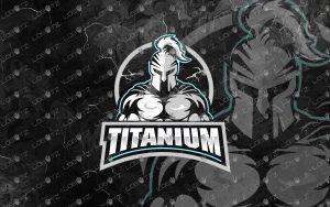 spartanmascot logo spartanesports logo titan mascot logo