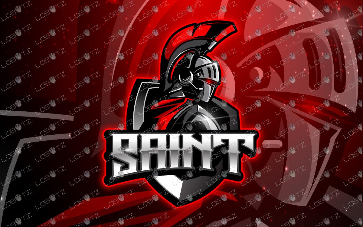 knightesportslogo for sale knight mascot logo premade logos spartan mascot logo