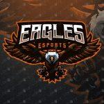 Stunning Eagle eSports Logo | Eagle Mascot Logo For Sale