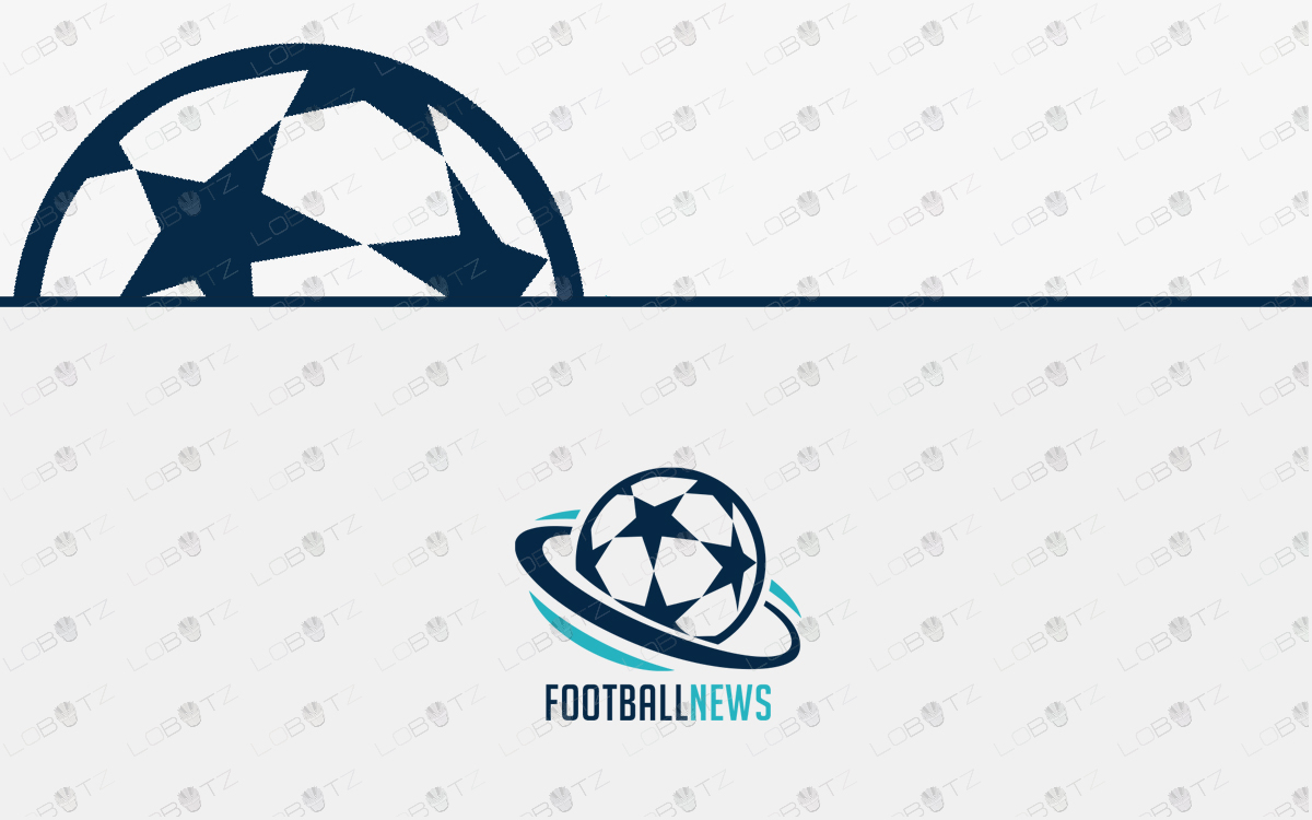 football logo for sale
