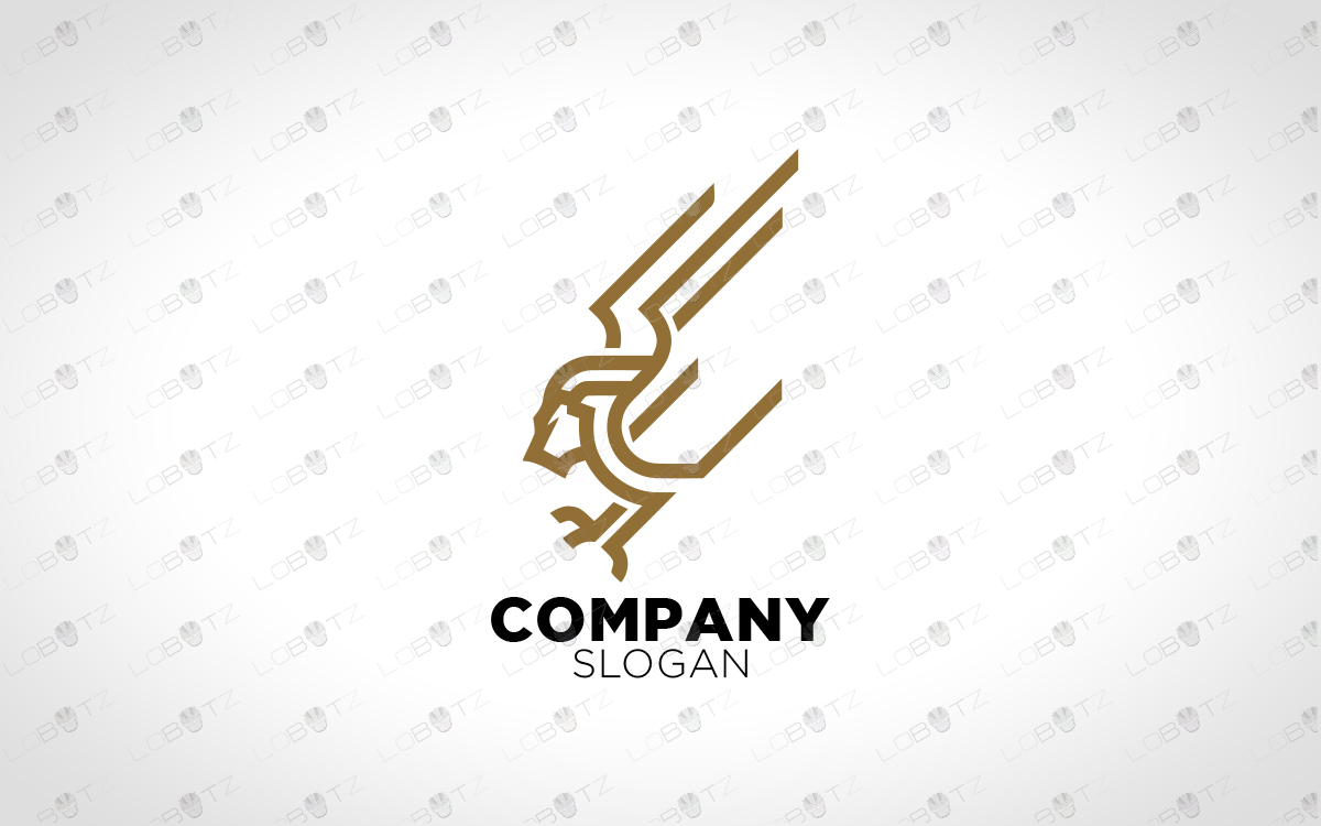 griffin logo for sale logos for business