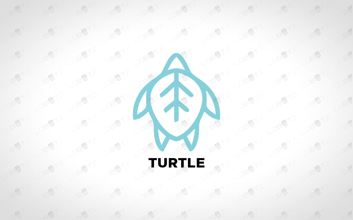 turtle logo for sale