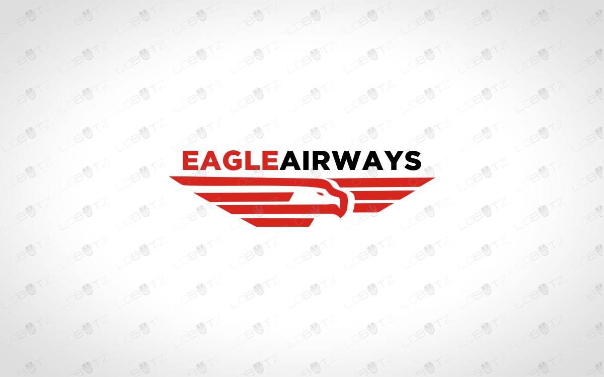eagle logo for sale premade logo company logo
