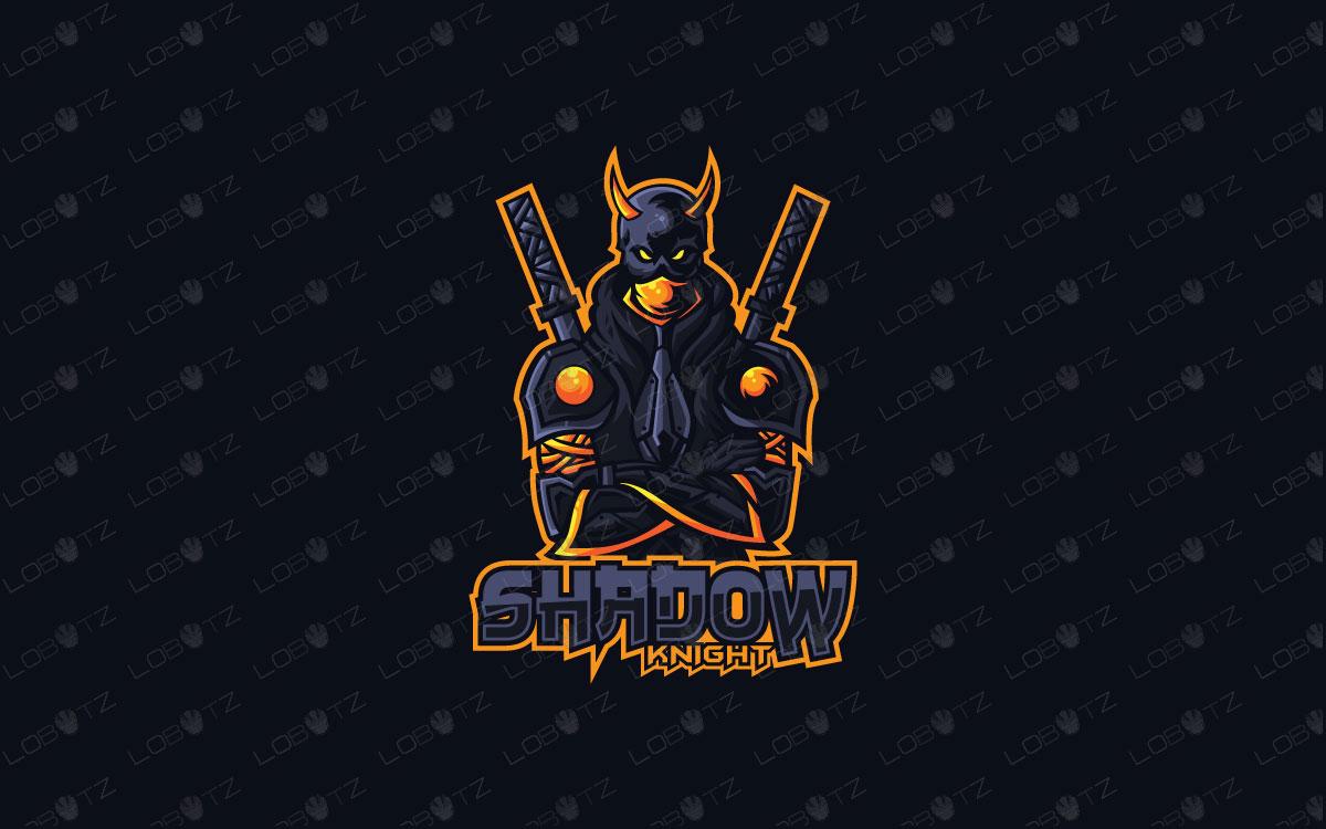 Shinobi Logo | Shinobi eSports Logo | Shinobi Mascot Logo