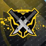 Bayonet eSports Logo | Bayonet Mascot Logo For Sale