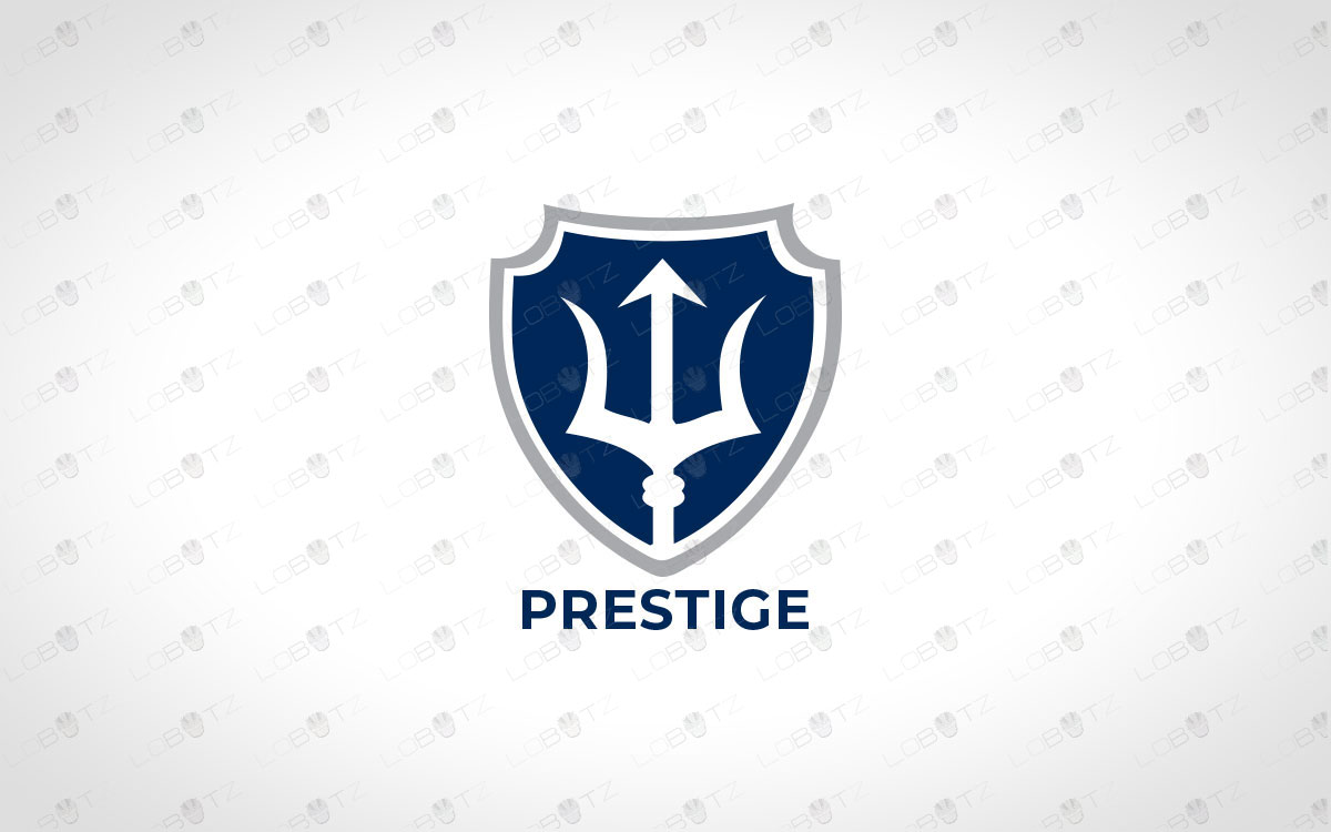 trident logo for sale poseidon logo for sale