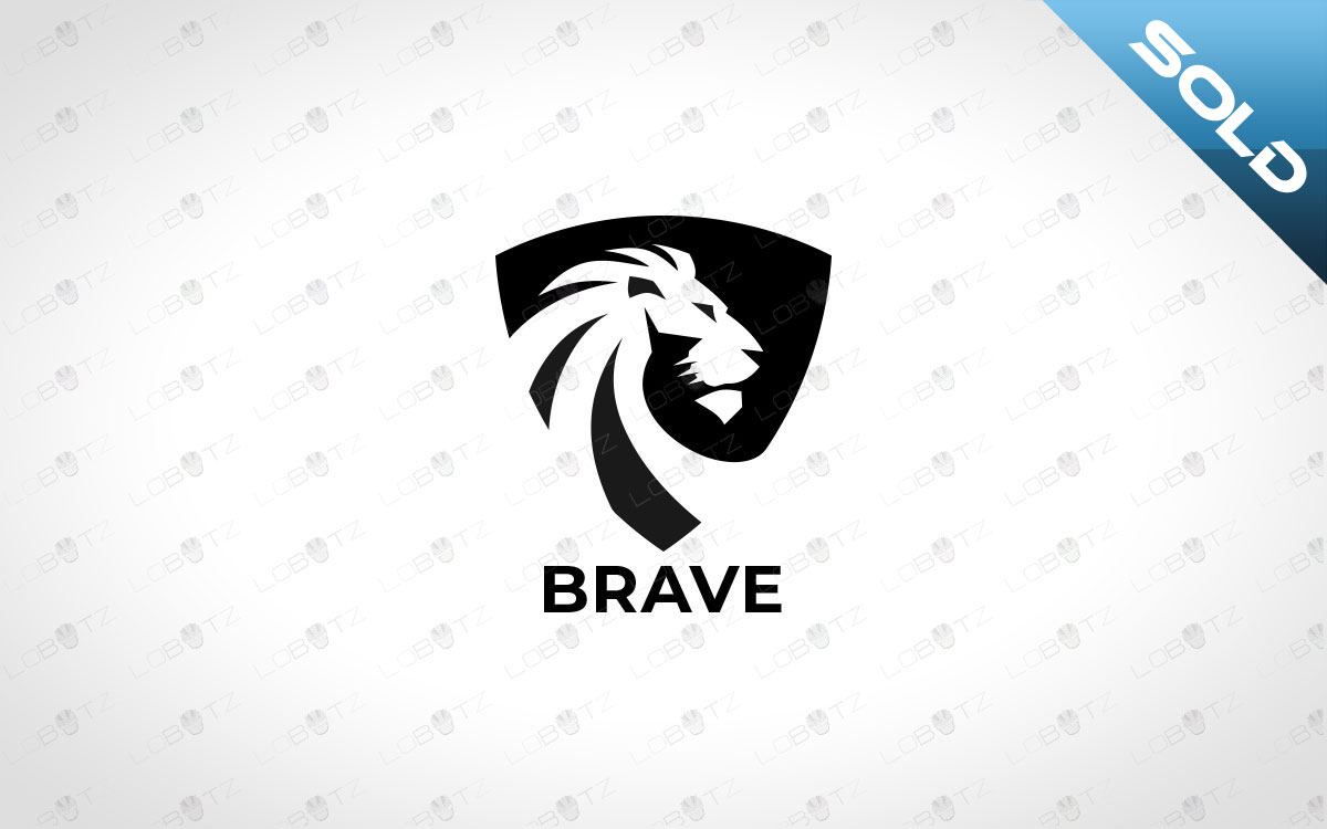 premium lion logo for sale premade logos