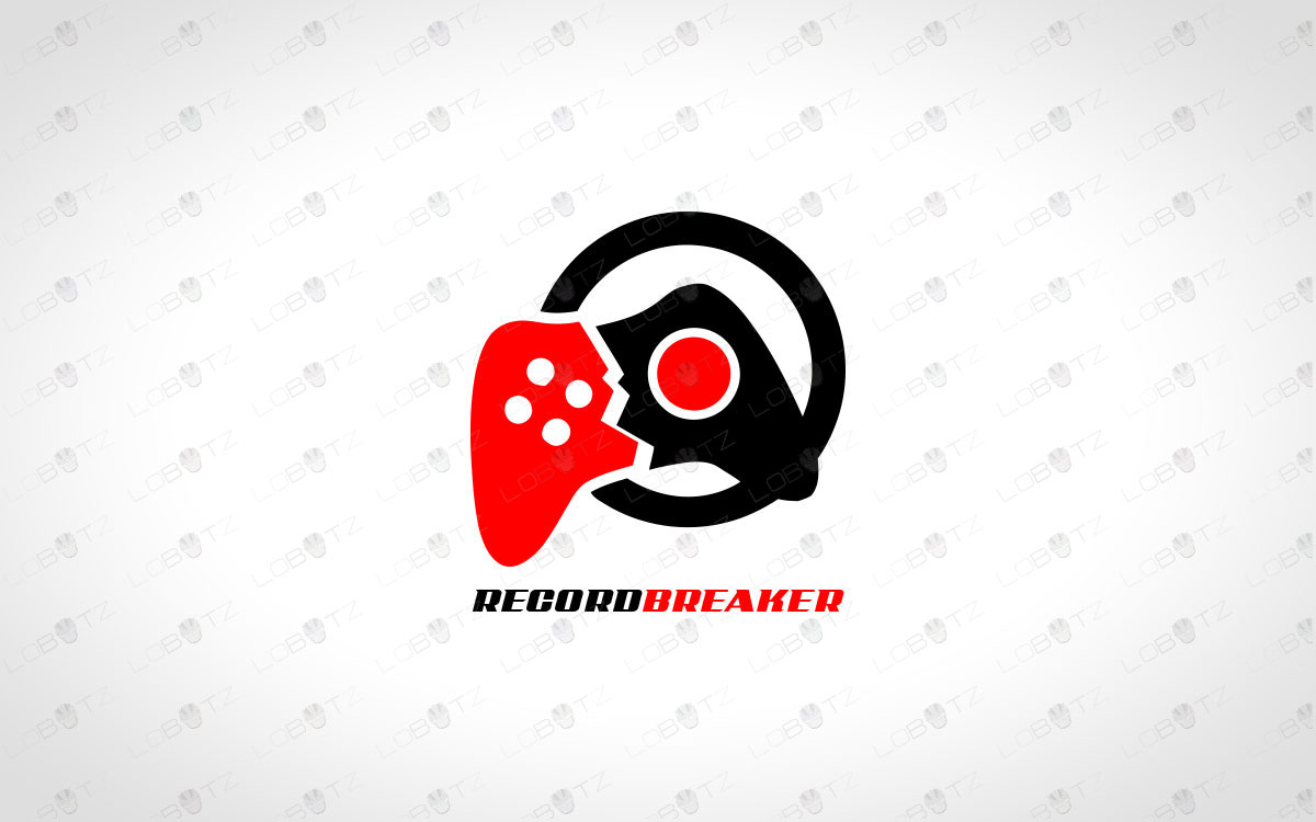 gaming controller logo for sale
