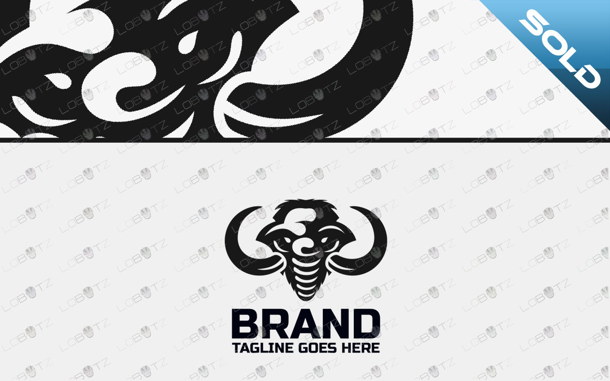 mammoth logo for sale