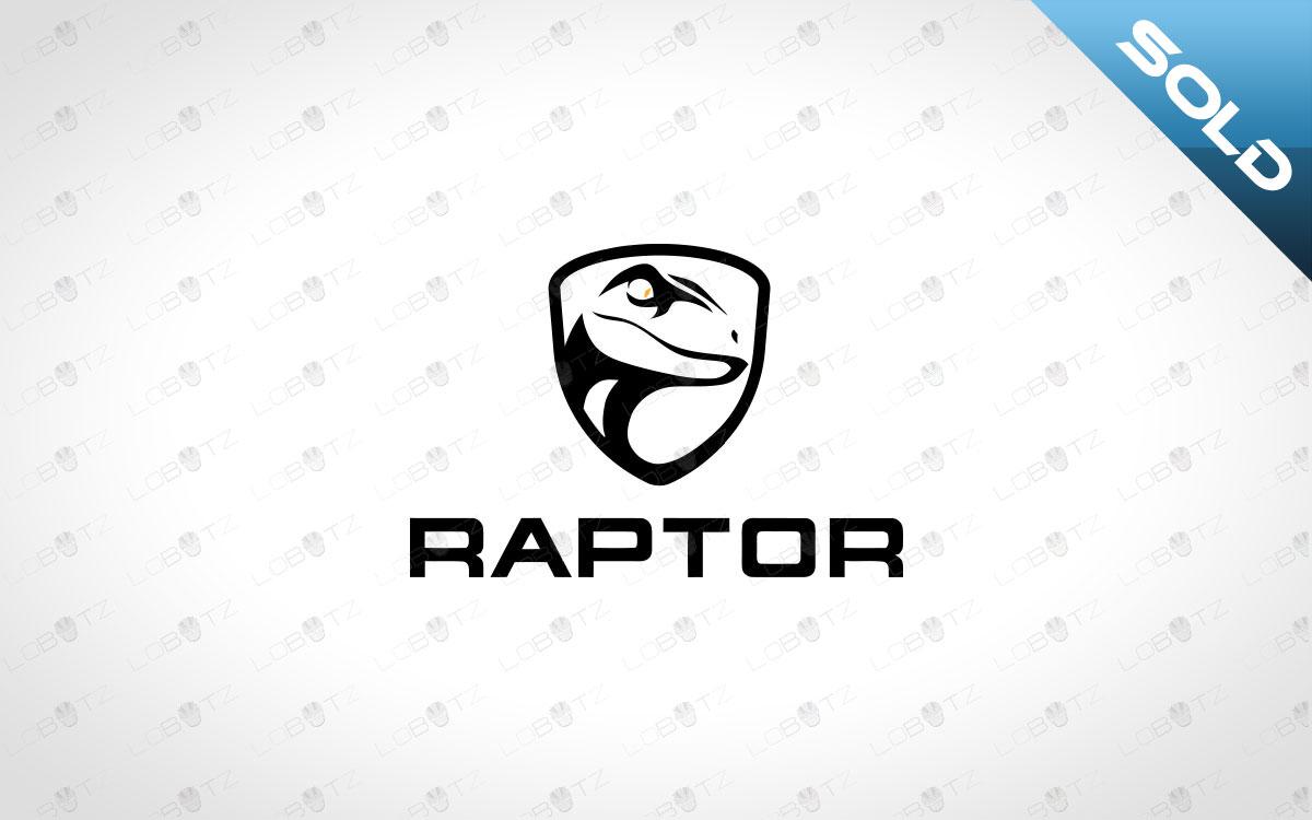 dinosaur logo for sale premade dinosaur logo