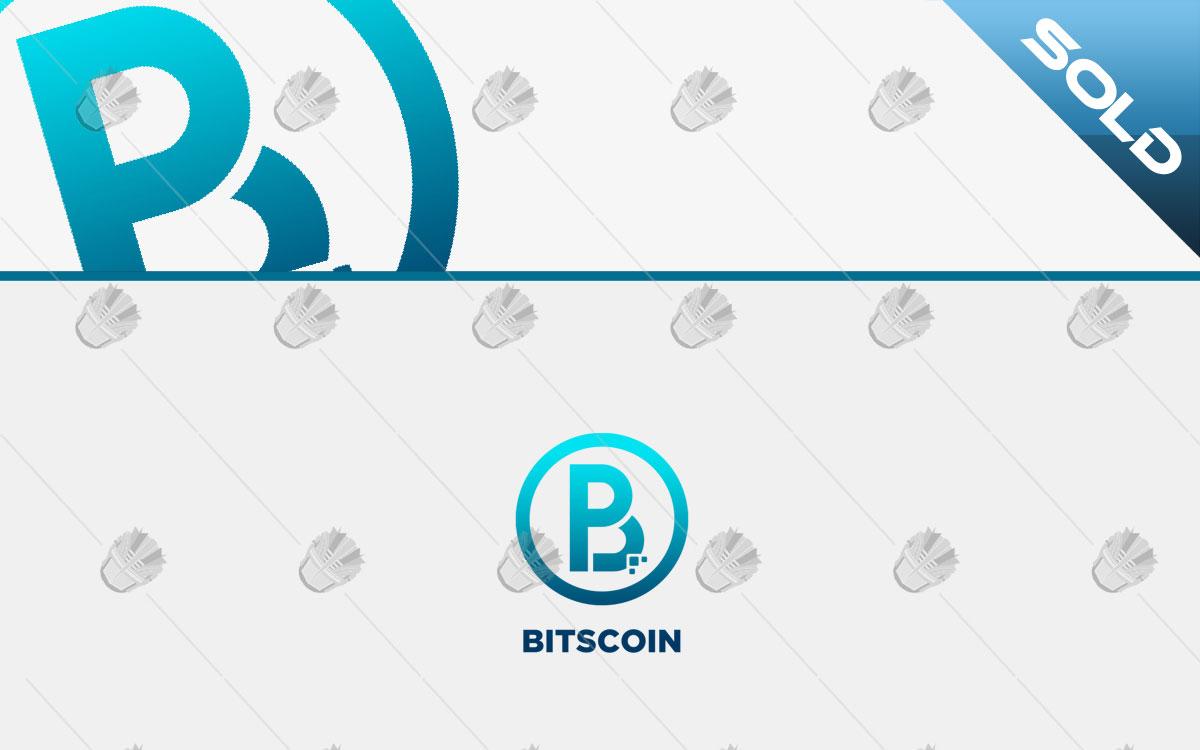 letter B logo for sale