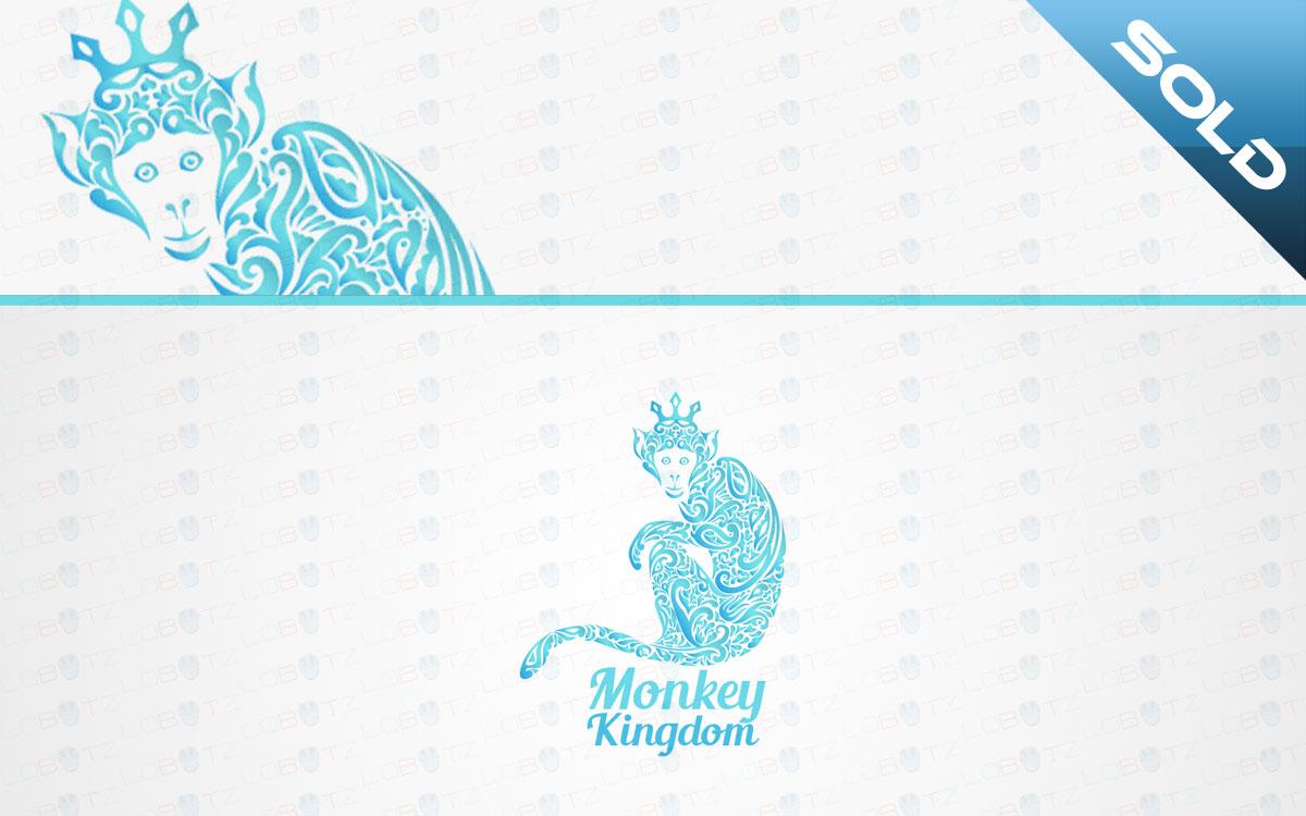 monkey king logo for sale