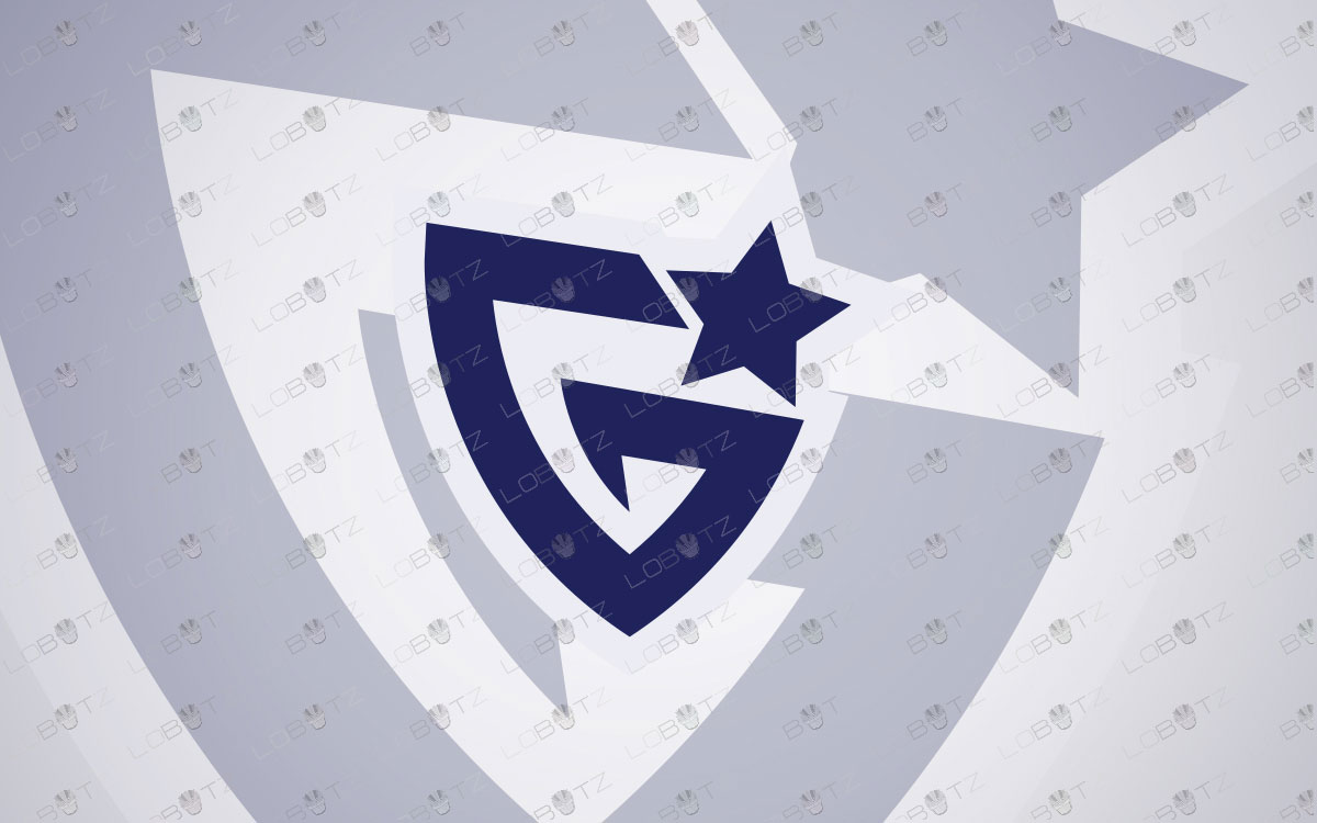 Slick and edgy letter G logo design for sale which is magnificently designed and elegantly put together to put your brand stand out among the crowd. The team logo represents power, passion and elegance. The logo can be used for any organisation or website that wants to be the best around. This logo is simple, unique and super modern in design. It is embedded with letter G is stunning design.