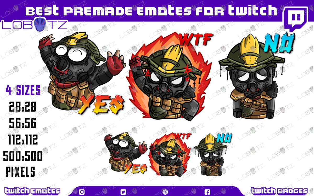 apex legends emotes apex legends twitch emotes apex legends bloodhound emotes for twitch