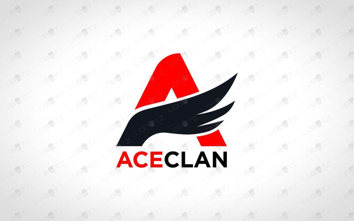 Clan Logo   Team Logo   Letter A Logo   Gaming Logo