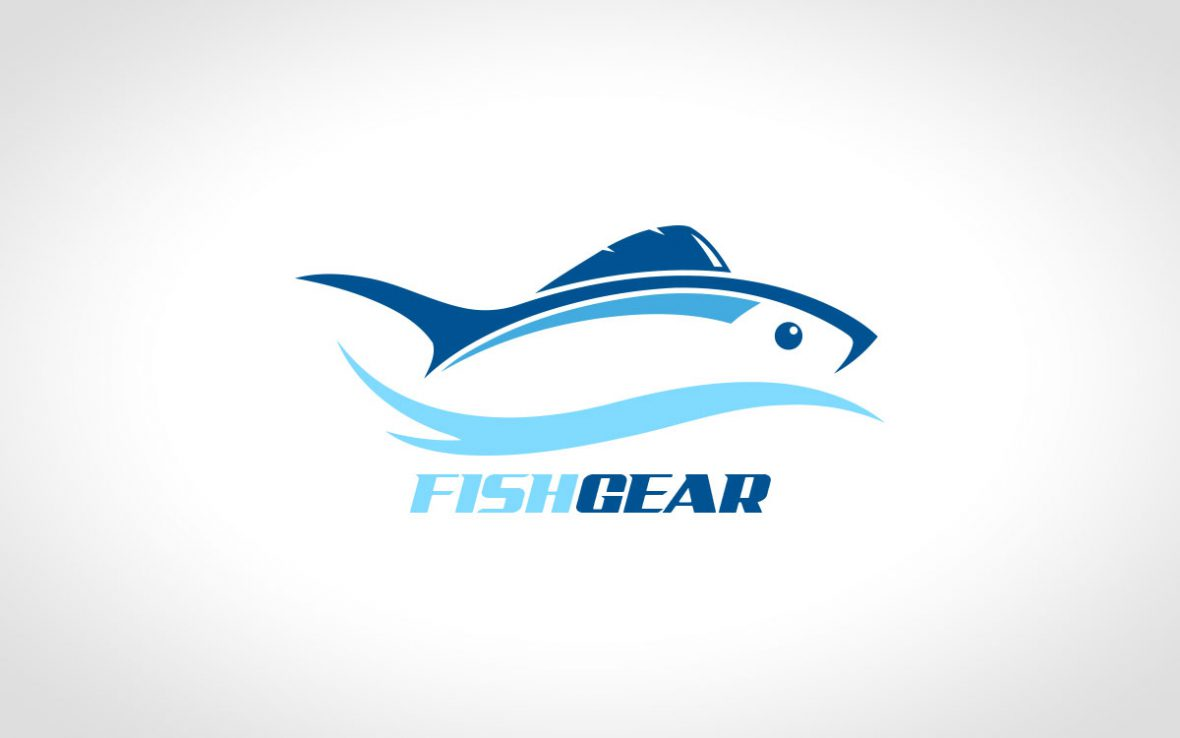 fishing logo for sale fish logo for sale