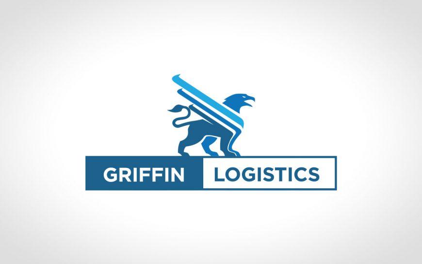 premium logo griffin logo for sale premade business logo gryphon logo