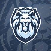 Lion Mascot Logo   Premade Lion Mascot Logo For Sale