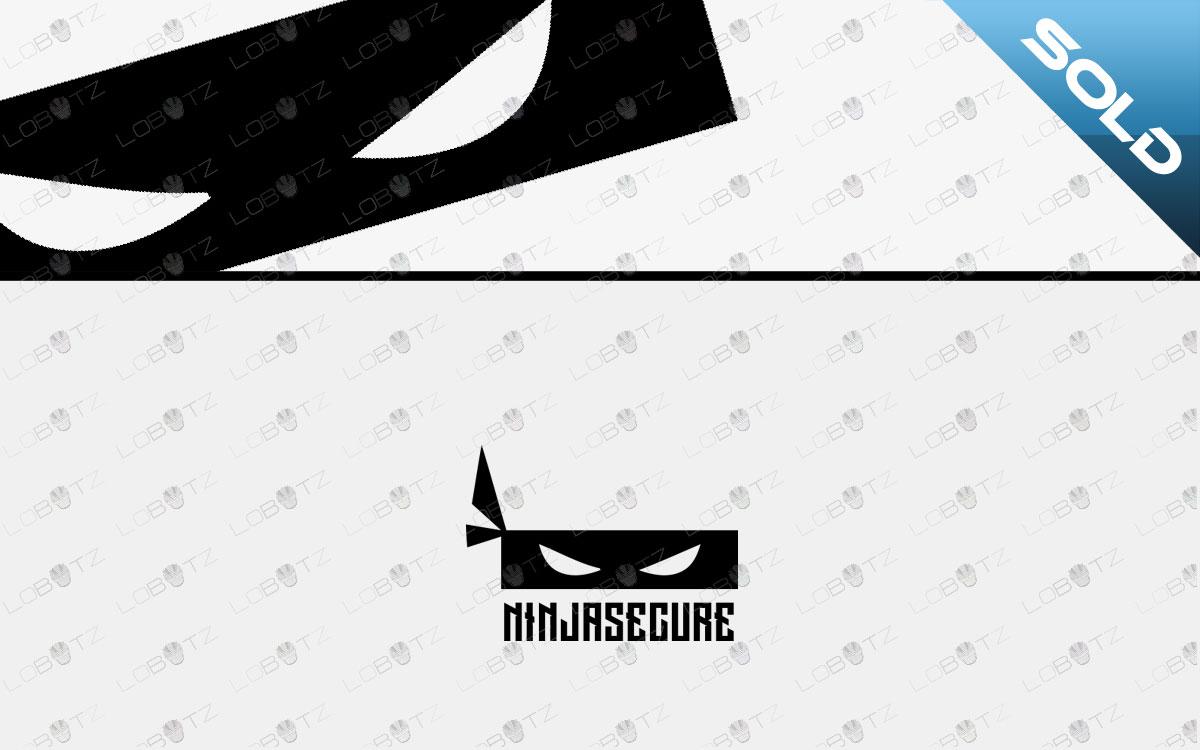 ninja logo for sale