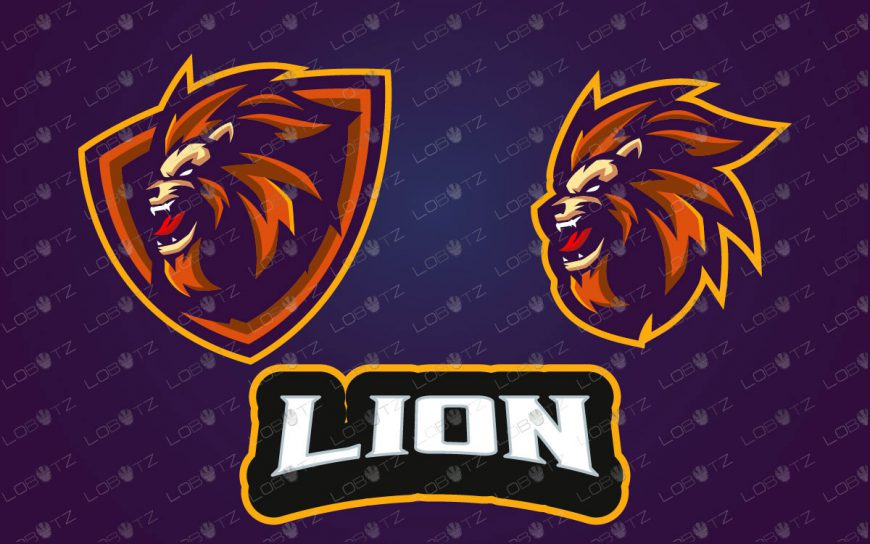 """Lion Mascot Logo DESCRIPTION Being a successfulbusiness demands braveness, strength powers and domination. This lionlogo / lionmascotlogo for sale represents all those key elements to bring success and power to your brand. It is strong, powerful and unique. Don't spend hours and hours searching for other lionlogo / lionmascotlogo designs when you can buy this jaw dropping lionlogo for sale and kick start your new brandwithin minutes. This is a truly impressive and jaw dropping king lionlogo that will make your brand stand out from the competition. POSSIBLE USES This lion king mascot logo for salecan be used for businesses such as gaming, esports, clan, airlines, travels, agency, media, insurance, broker, shop, drinks, business, telecoms, organization, marketing, media, you tube gym, fitness, channel, gaming website, mail, animal, posting, messaging, social youtube channel, iPhone app and much much more. We will customize the logo to your needs instantly and provide lifetime support at no extra cost, so grab this amazing logo for sale now before it's gone. [widgets_on_pages id =""""TICK MARKS""""] Buy this one off lion mascot logo for sale now before's it's gone! lion mascot logo lion esports logo"""