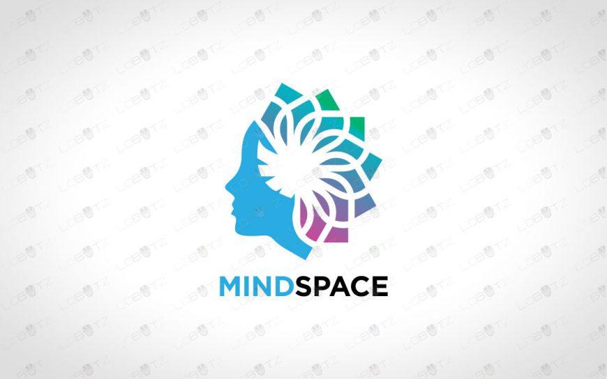 Creative Head Logo Business Mind Logo For Sale Company
