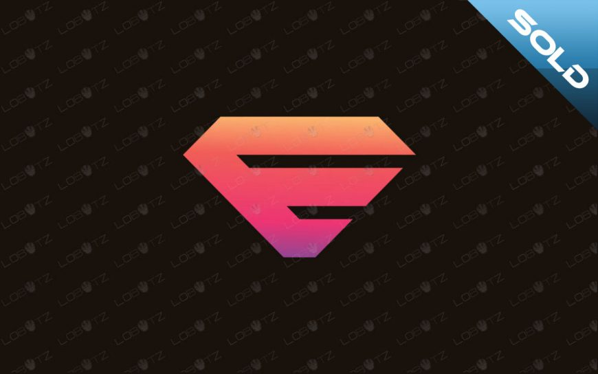 Clan Logo | Team Logo | Letter E Logo | Gaming Logo
